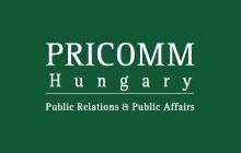 Pricomm