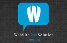 Website NetSolution Zrt.